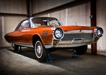 1964 Chrysler Turbine