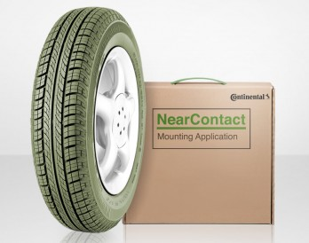 ���� Continental NearContact