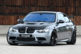 BMW M3 RS E9X от G-Power
