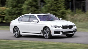 BMW 7-Series ��������� M Driver�s Line