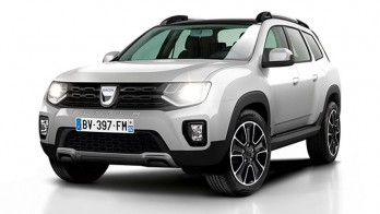 2018 Renault Duster (��������������� �����������)