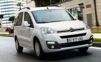 2018 Citroen E-Berlingo Multispaсe