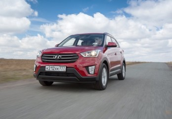 Hyundai Creta Limited Edition