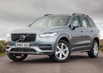 2016 Volvo XC90 T8 Twin Engine