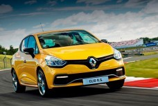Renault Clio RS, 2014