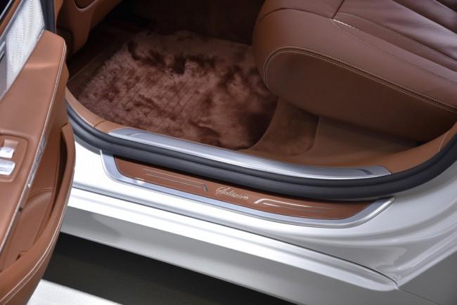 BMW 750Li xDrive Solitaire Edition