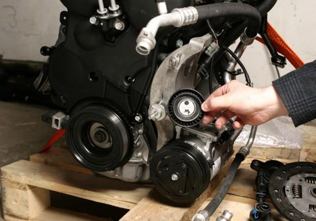 Двигатель Lada Vesta, 1,6 л, 106 л.с.