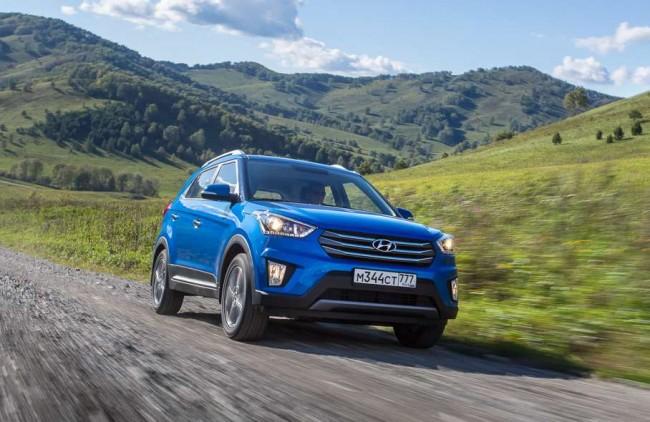 Главные автомобильные новинки мая 2017 года в России