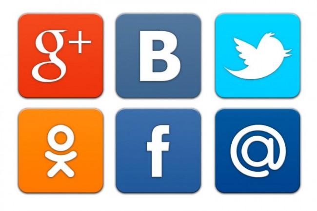 Аккаунты moymotor.ru в социальных сетях