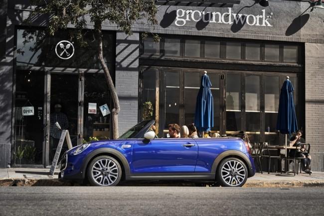 2019 MINI Cooper S Cabriolet