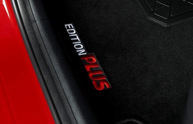 Спецсерия Edition Plus для автомобилей Kia