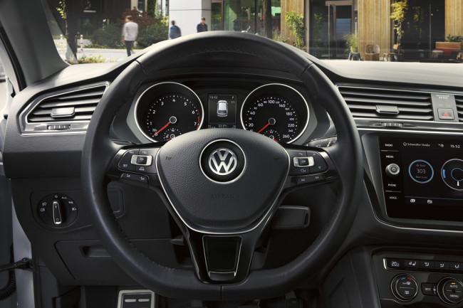 2020 Volkswagen Tiguan Go!
