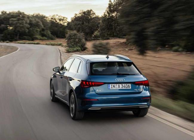 Audi A3 Sportback Young&Drive