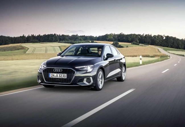 Audi A3 Sedan Young&Drive