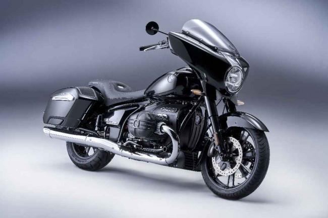 2021 BMW R 18 B