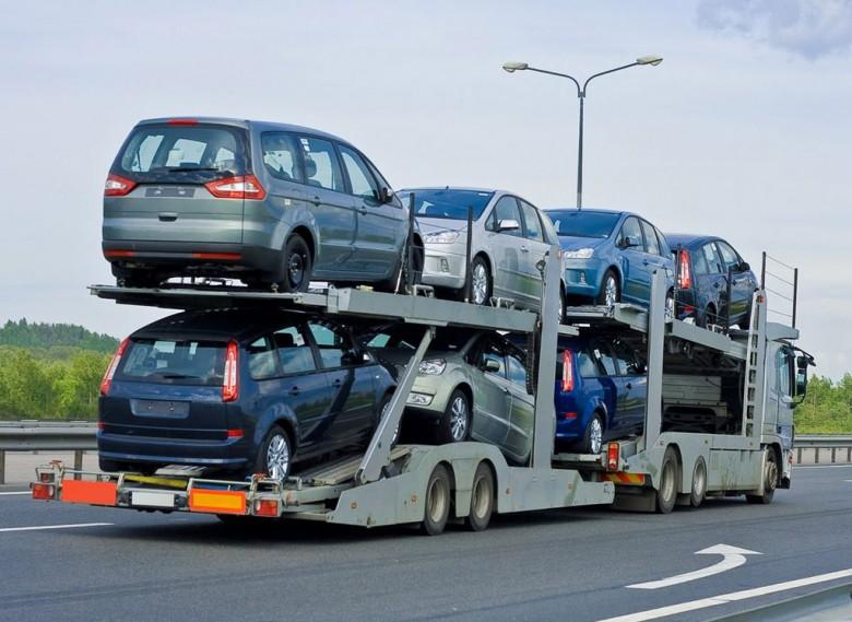В Российской Федерации на15% уменьшился импорт легковых авто