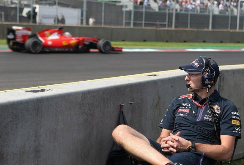 Боттас будет оштрафован на5 мест настарте Гран-при Австралии «Ф-1»