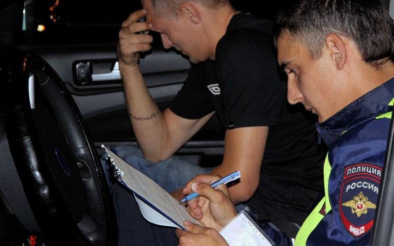 Суды отменили 588 тыс. штрафов ГИБДД
