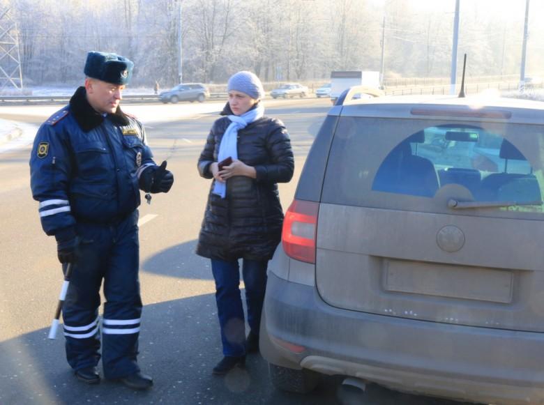 ВМВД нет планов по соединению государственной автоинспекции и патрульной службы