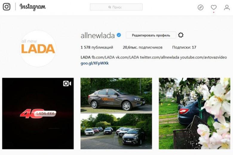 Специалисты озвучили рейтинг самых обсуждаемых в социальных сетях автобрендов