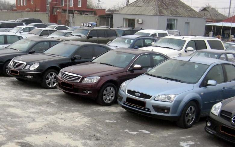 В Российской Федерации подержанные авто подорожали сильнее новых машин