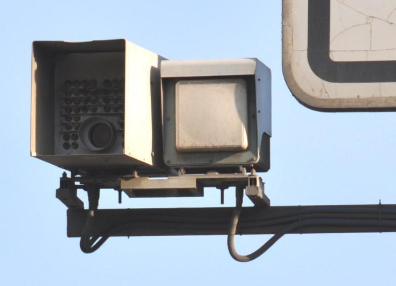 Черников: Системы фотофиксации нарушений ПДД вРФ снизили аварийность