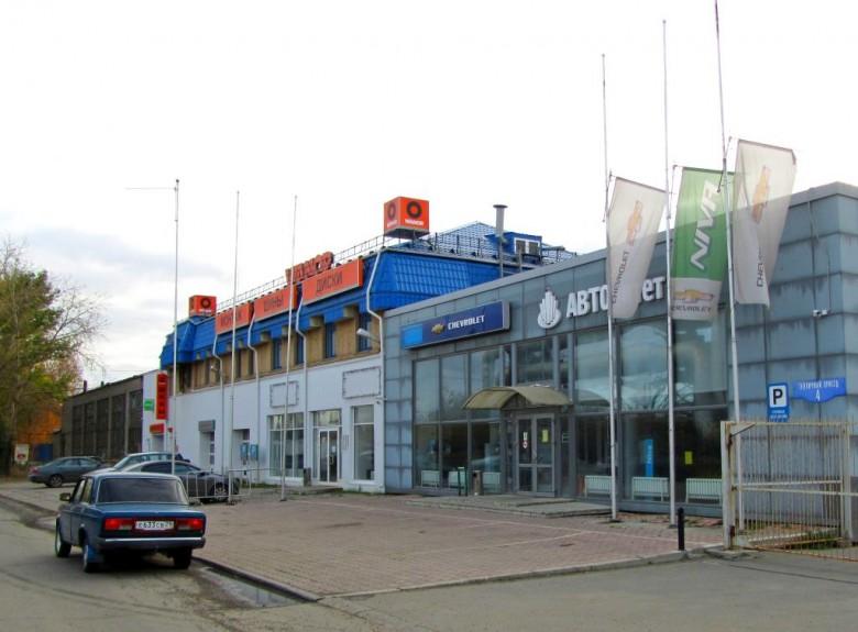 Продажи авто премиум-класса в РФ летом уменьшились на1%