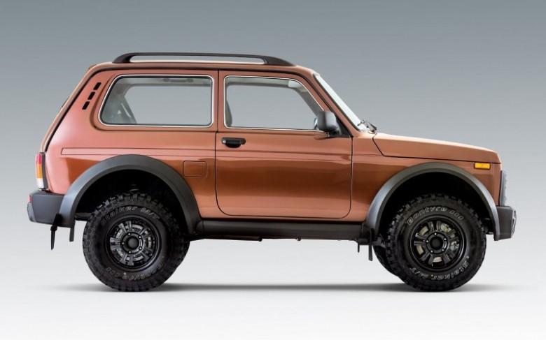 На 4 модели Лада «АвтоВАЗ» снизил цены на20 тыс. руб.