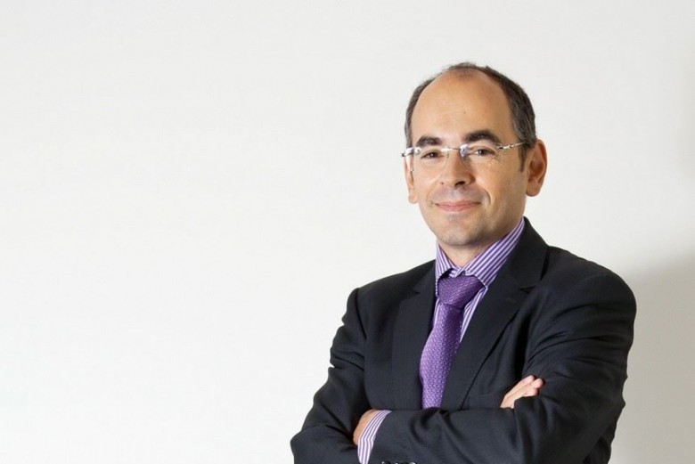 Ив Каракатзанис, новый президент ПАО