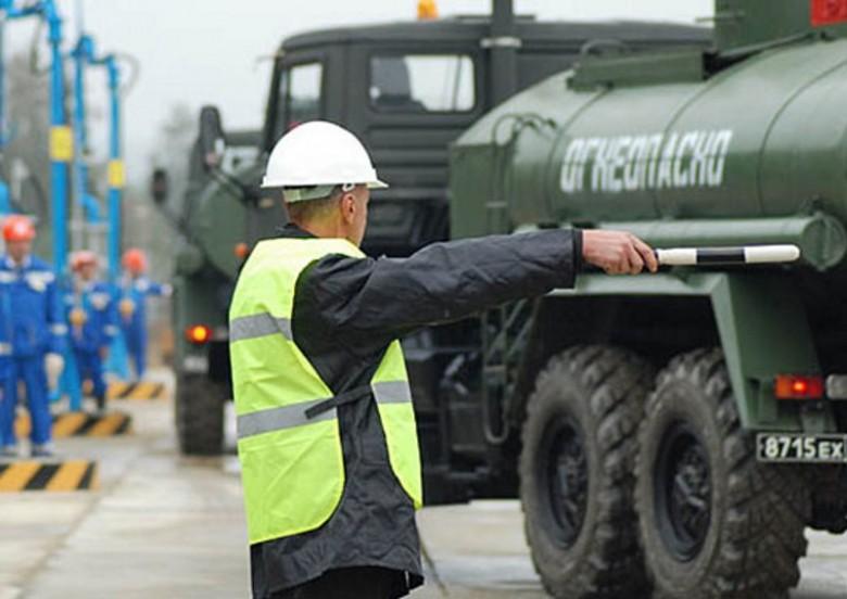 Воинская автоинспекция