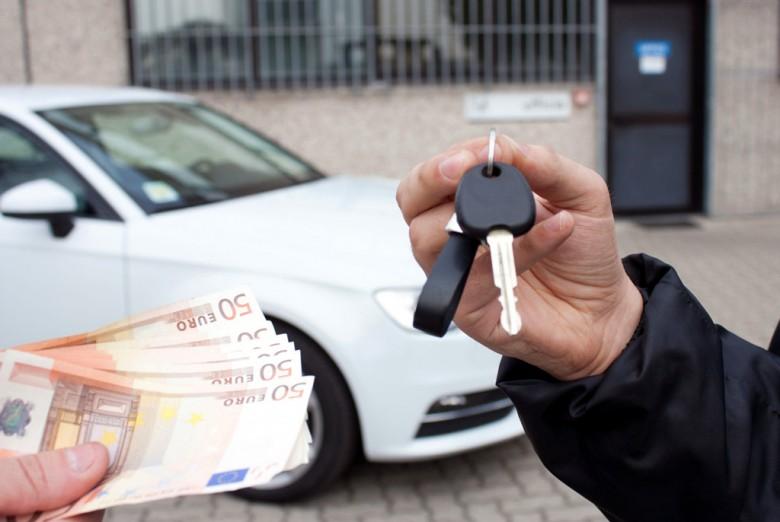 Продажа/покупка автомобиля