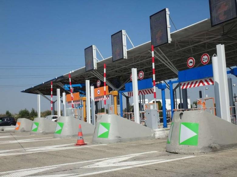 В Российской Федерации на трассах могут ввести систему free flow