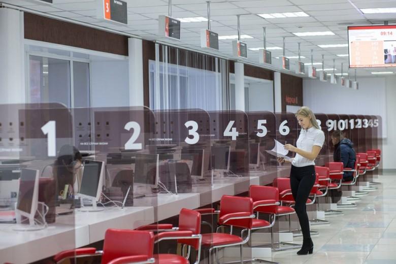 Многофункциональный центр госуслуг (МФЦ)